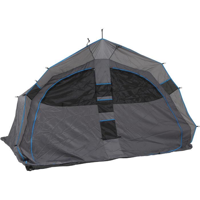Schlafkabine für Quechua-Zelt Air Seconds Family 4.2 XL/ 6.3 XL