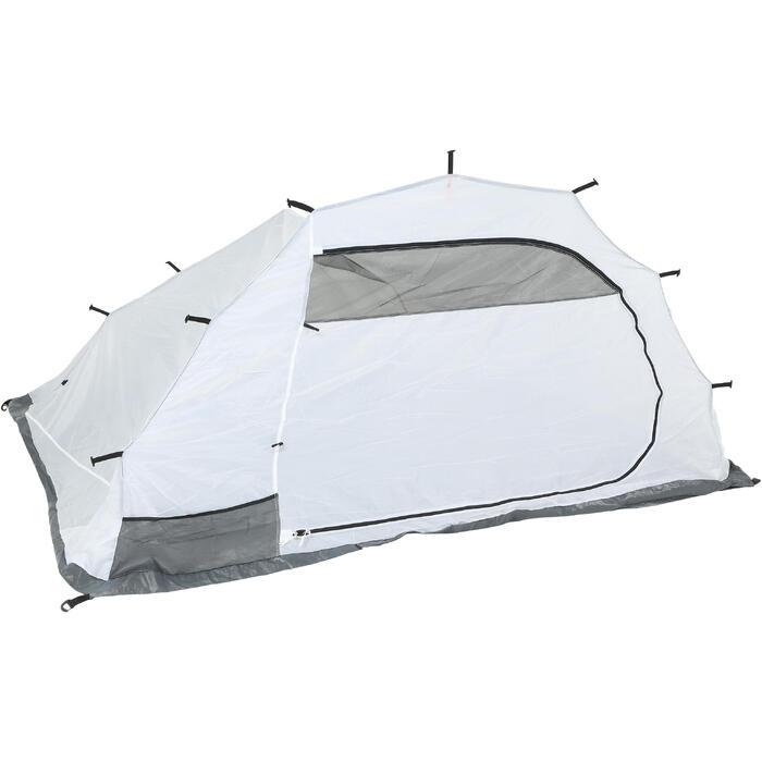 Slaapcompartiment voor tent Arpenaz 4 Fresh