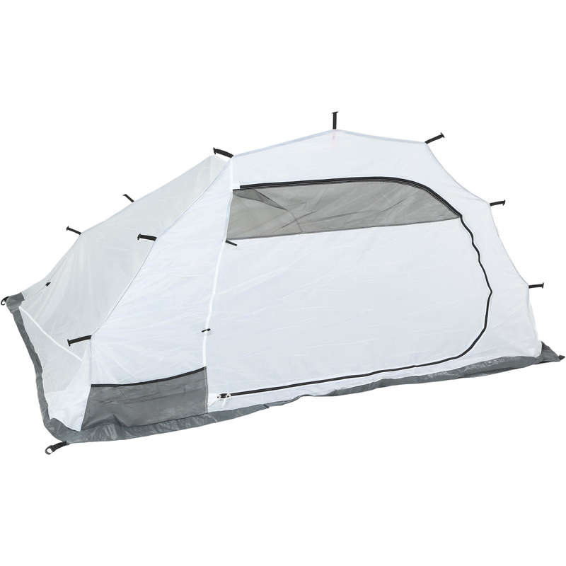 SPARE PARTS FAMILY/BASE CAMP TENTS Camping - Tent Room - Arpenaz Family 4 QUECHUA - Tent Spares and Repair