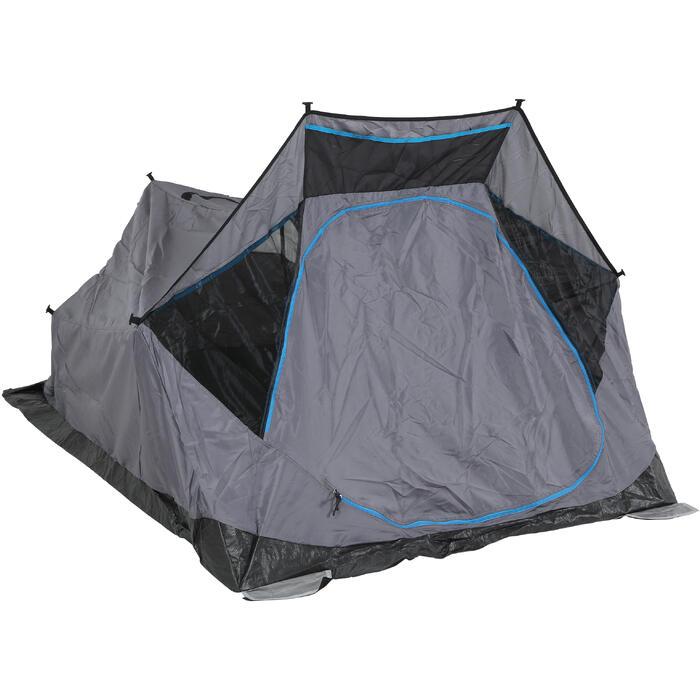 Binnentent voor Quechua-tent Air Seconds XL 2