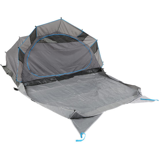 Binnentent voor tent Air Second Family 4 - 1042406