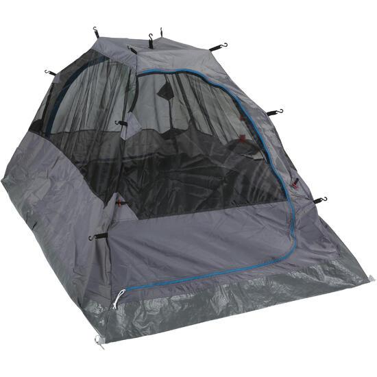 Slaapcompartiment voor tent Arpenaz 2 Fresh - 1042408