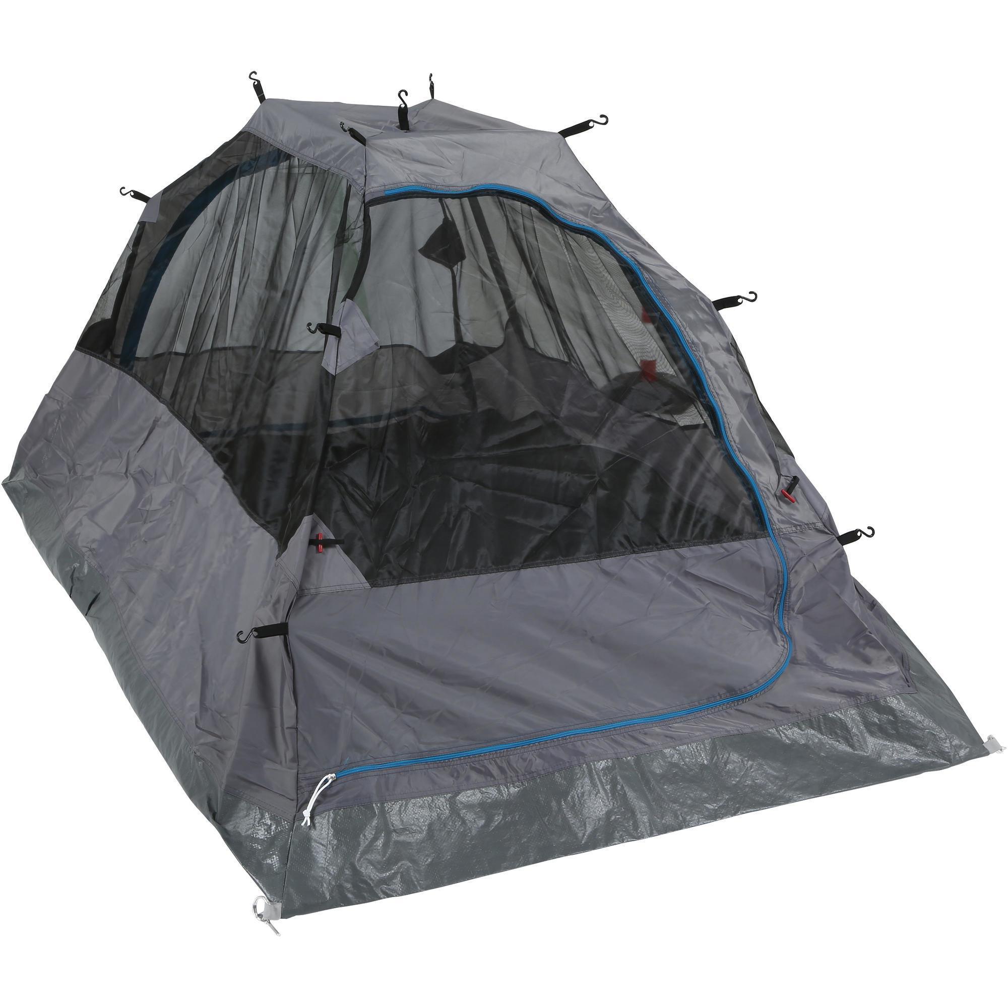 Quechua Slaapcompartiment voor tent Arpenaz 2 Fresh