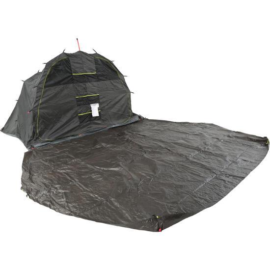 Slaapcompartiment en grondzeil voor tent Arpenaz Family 8.4 XL - 1042411