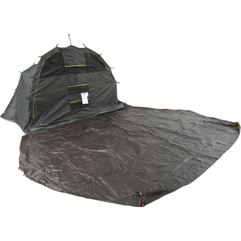 RESERVDELAR FAMILJETÄLT/ALLRUM/GOLV Camping - innertält +GOLV ARPENAZ 8.4 XL QUECHUA - Reservdelar för tält