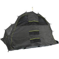 Habitación Desmontable Para Tienda Campaña Camping Quechua Arpenaz Family 8.4 XL