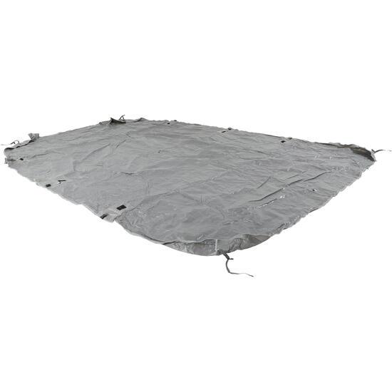 Grondzeil voor Quechua-tent Air Seconds Family 4.2 XL - 1042418