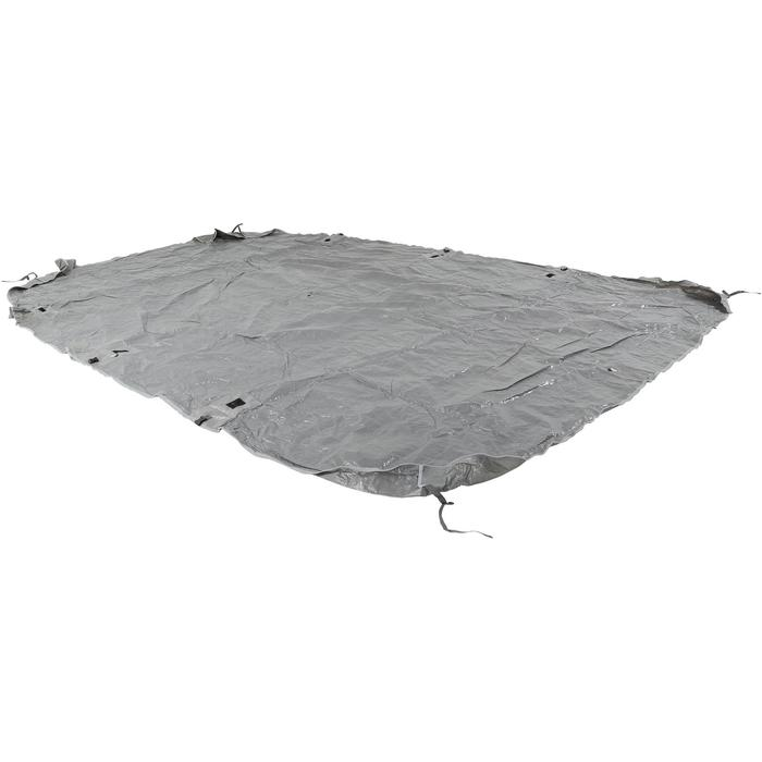TAPIS DE SOL POUR TENTE AIR SECONDS FAMILY 4.2 XL QUECHUA - 1042418