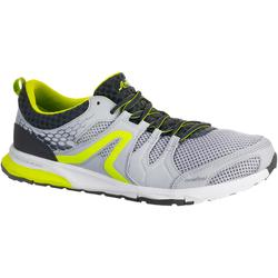 Herensneakers voor sportief wandelen PW 240