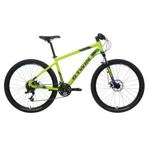 VTT ROCKRIDER ST 520 YELLOW