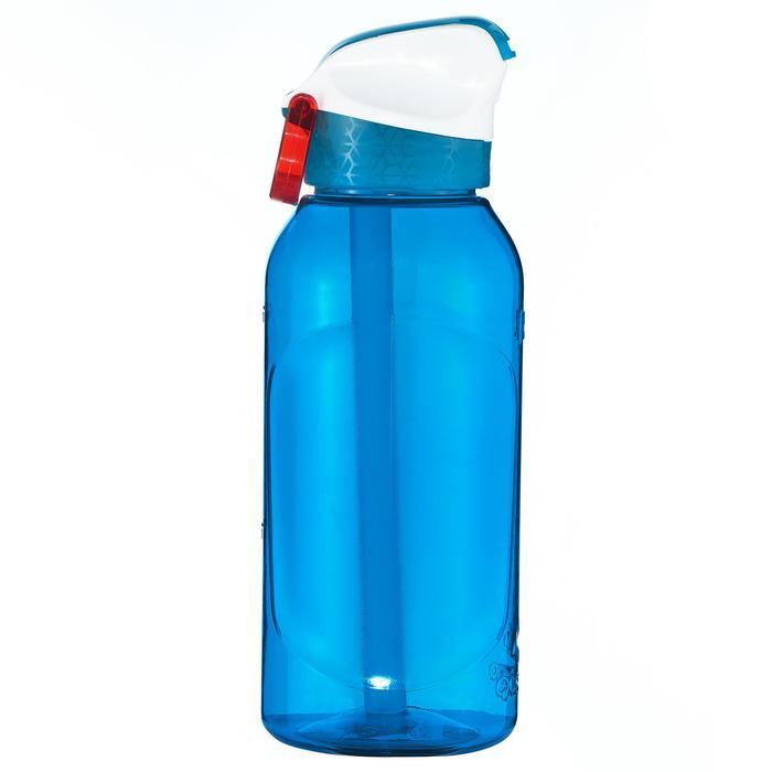 Gourde randonnée 900 bouchon instantané pipette 0,5 L plastique (Tritan) - 1042724