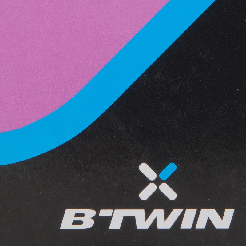 12-inch 1.7- 2.2 Inner Tube - Elbow Schrader Valve