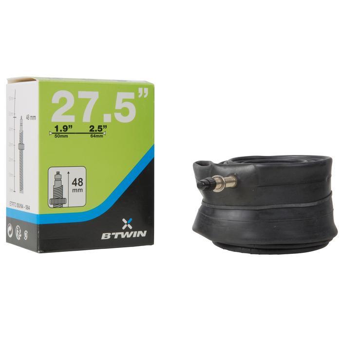 """Binnenband 27,5x1,9/2,5"""" prestaventiel 48 mm - 1042790"""
