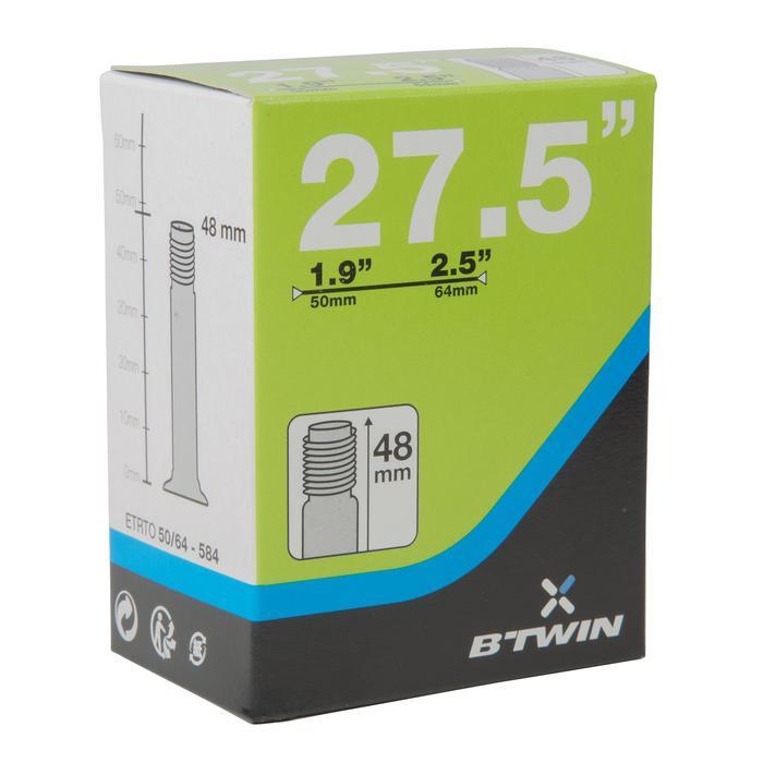 Binnenband 27.5/1.9/2,5 Schrader-ventiel 48mm