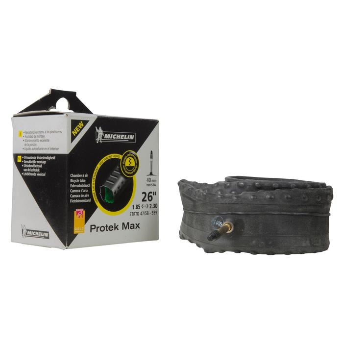 CHAMBRE A AIR VTT PROTEK MAX 26x1,85/2,3 - 1042829