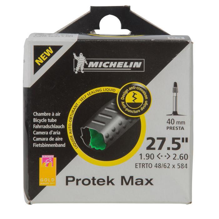 CHAMBRE A AIR VTT PROTEK MAX 27,5x1,90/2,60 VALVE PRESTA - 1042837