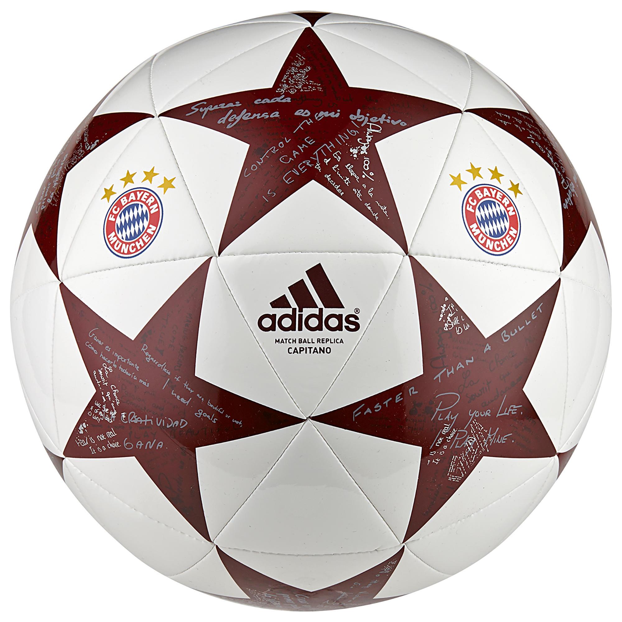 Voetbal Capitano FC Bayern