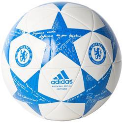 Balón de fútbol Chelsea azul