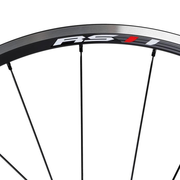 ROUE VÉLO ROUTE 700 SHIMANO RS11 ARRIERE K7