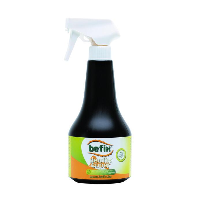Vliegenbescherming voor paarden Deofix Super 500 ml