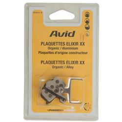 Remblokken voor schijfremmen Avid Elixir / XX / DB