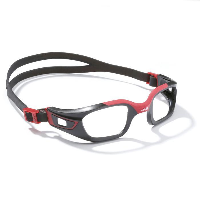 Selfit Frame Size L - Black Red