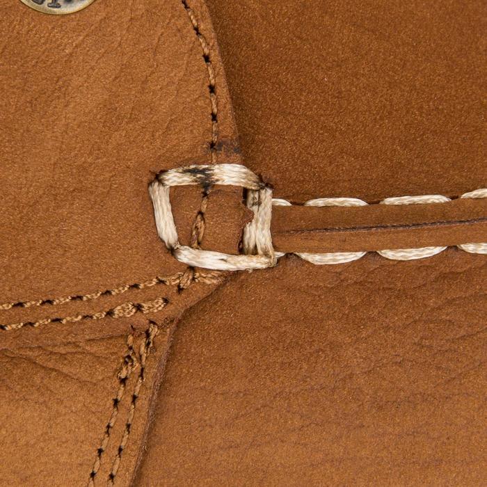 Chaussures bateau cuir homme CLIPPER - 1043335