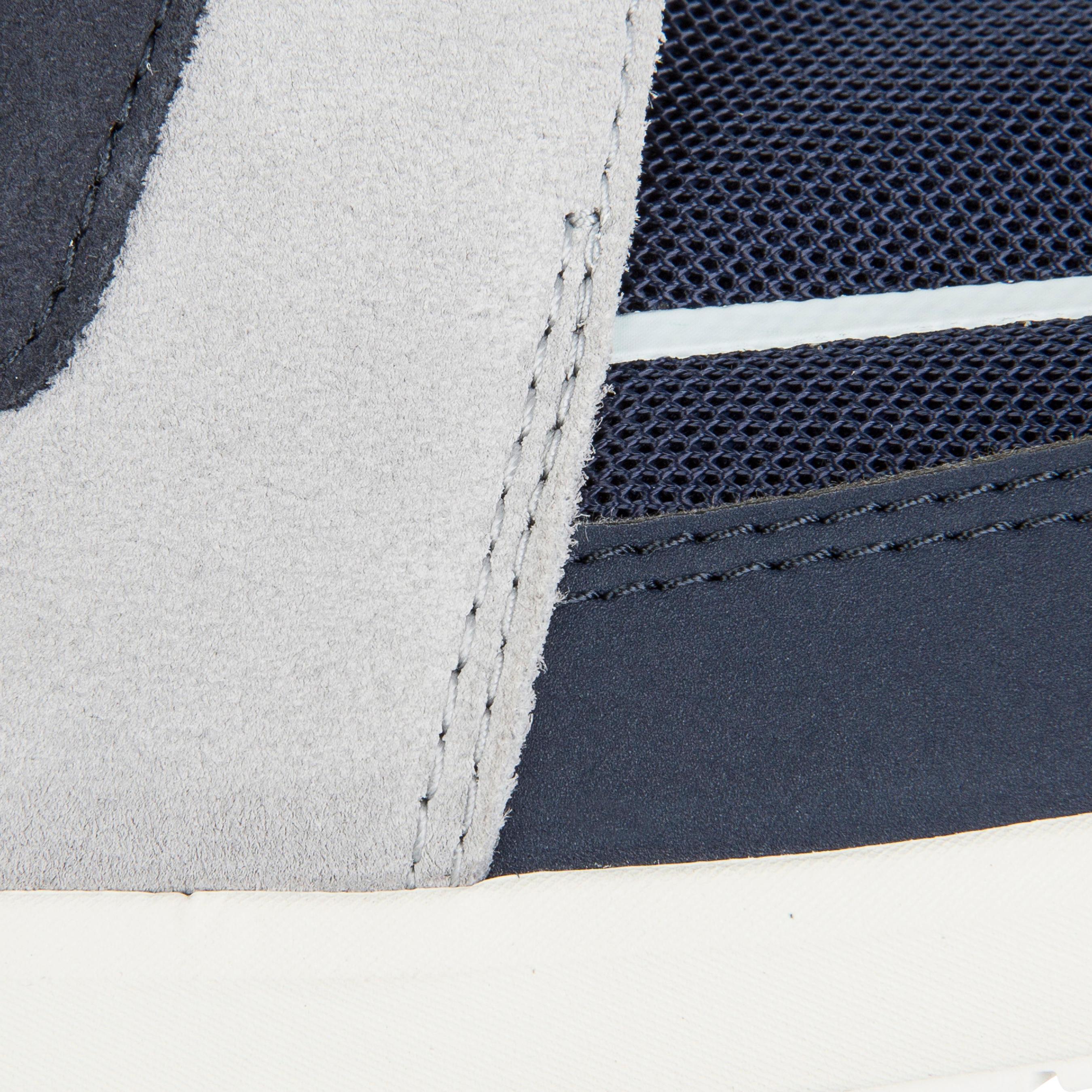 Chaussures Bleu Homme Marine Bateau Sailing100 80wONynmv