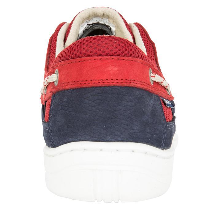 Chaussures bateau cuir homme CLIPPER - 1043372