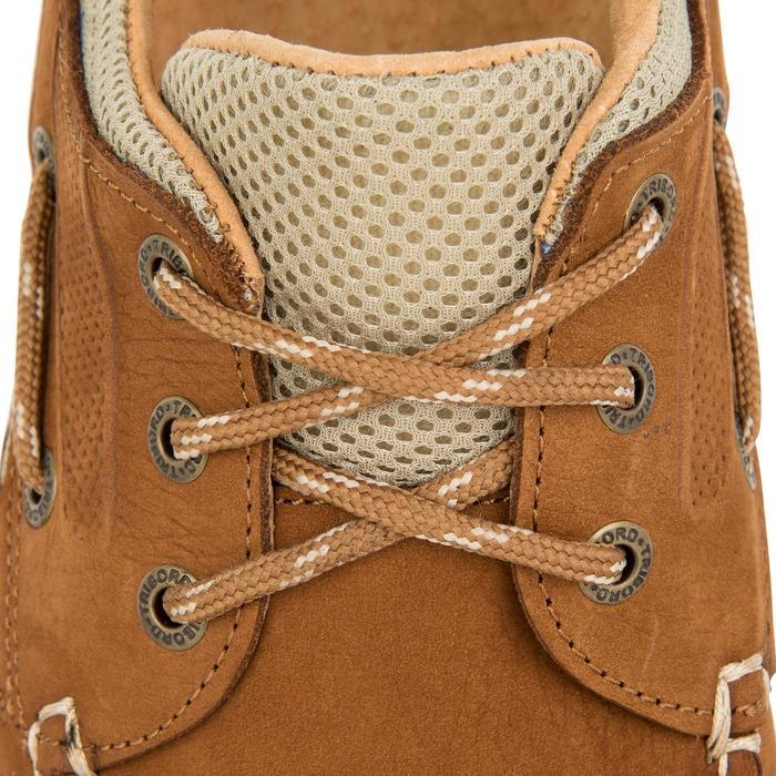 Chaussures bateau cuir homme CLIPPER - 1043391