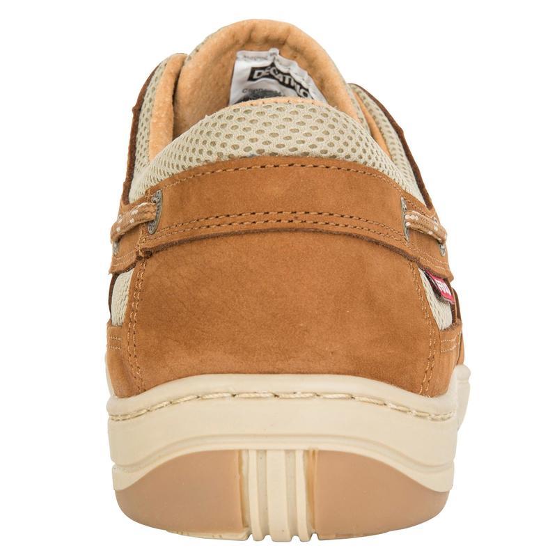 Homme Clipper Chaussures Bateau Marron XOuiTZPk
