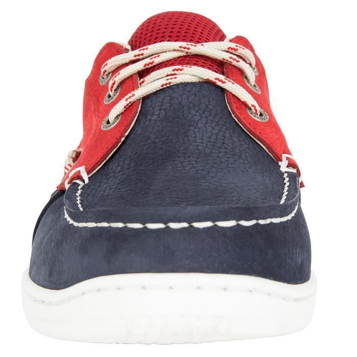 Chaussures bateau cuir homme CLIPPER - 1043398