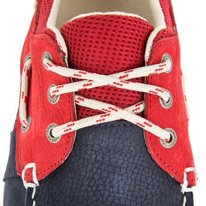 Chaussures bateau cuir homme CLIPPER - 1043402