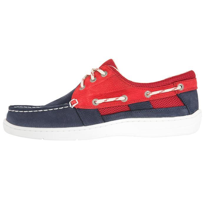 Chaussures bateau cuir homme CLIPPER - 1043410