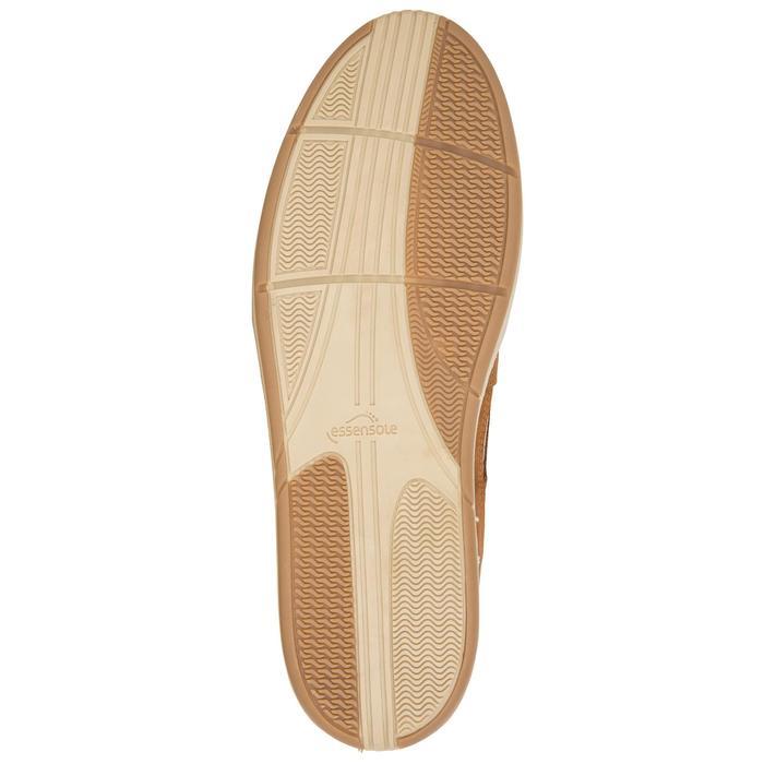 Chaussures bateau cuir homme CLIPPER - 1043428