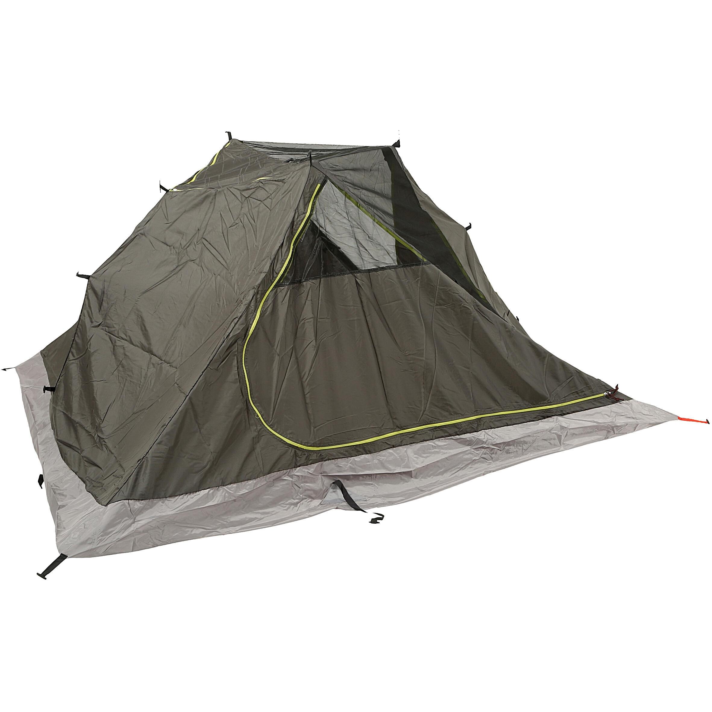 Quechua Binnentent voor de Quickhiker 3-tent