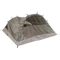 Binnentent voor Quechua-tent Quickhiker Ultralight 3 - 1043575