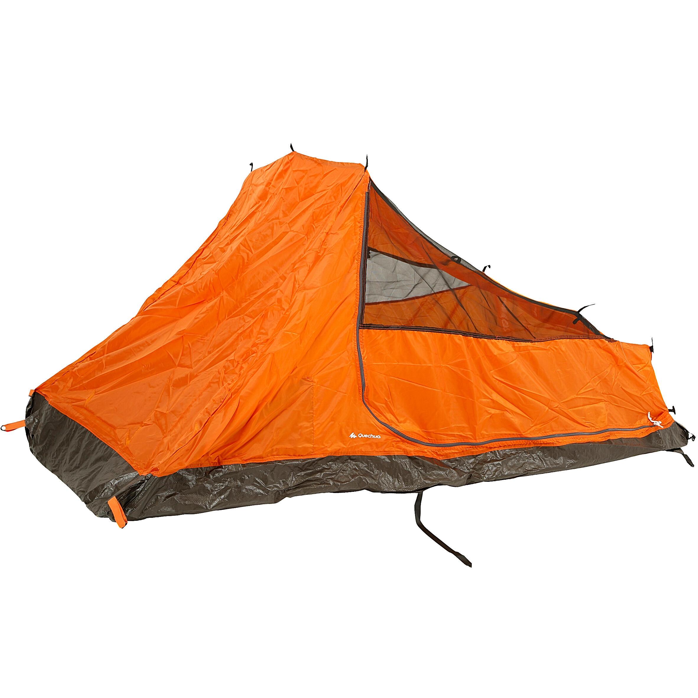 Quechua Binnentent voor de Forclaz 2-tent