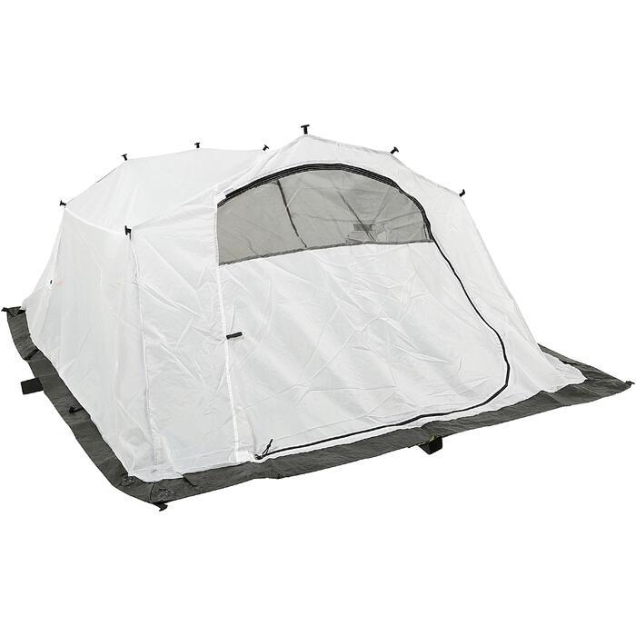 Schlafkabine für Quechua-Zelt 2 Seconds Easy 3