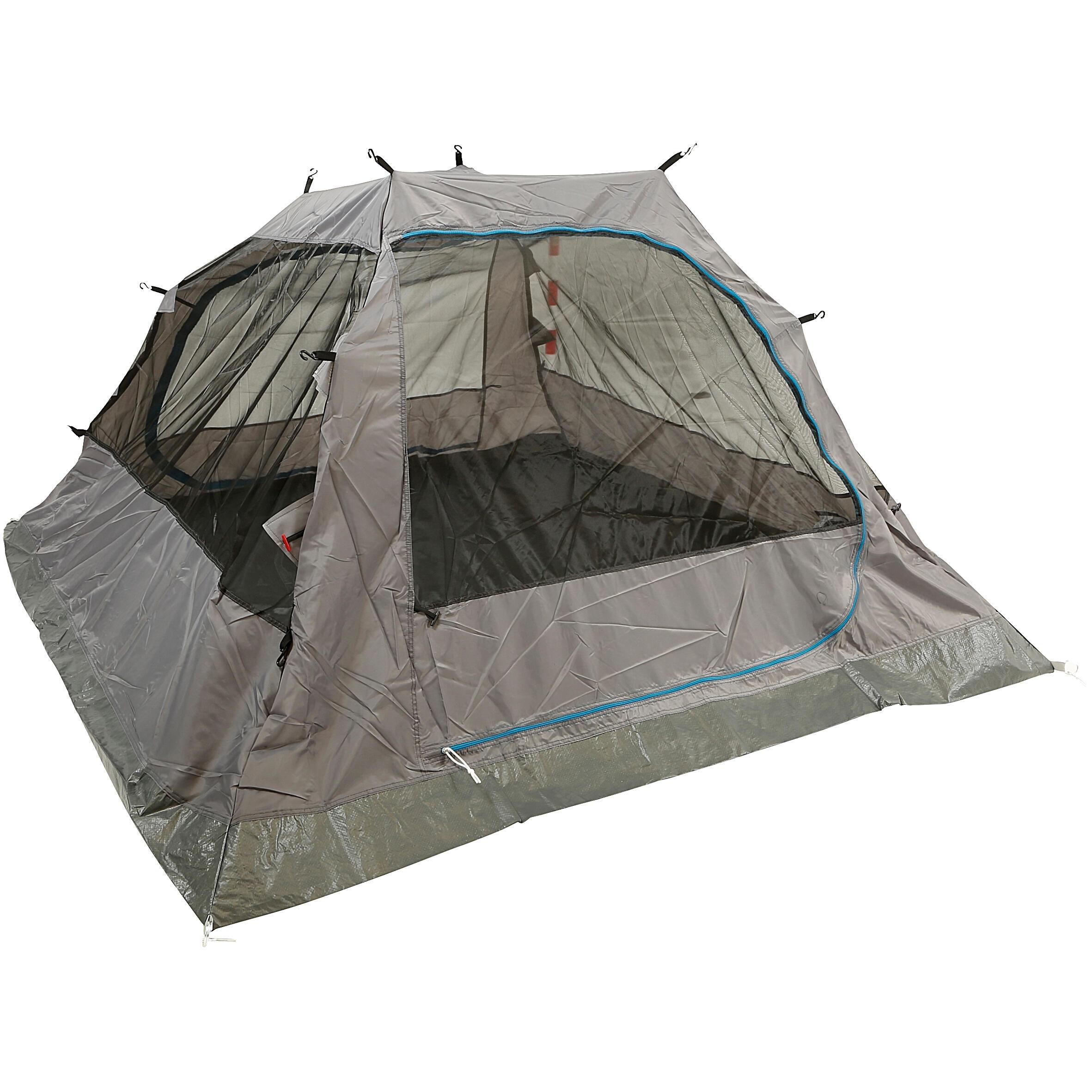 Quechua Slaapcompartiment voor tent Arpenaz 3 Fresh