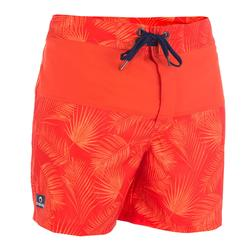 Boardshort court Guethary waves