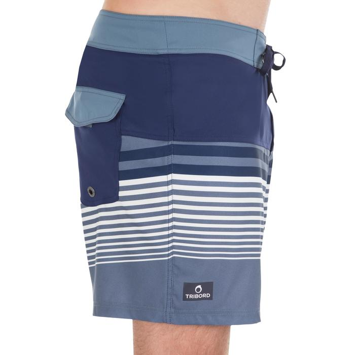 Boardshort court Guethary waves - 1043716