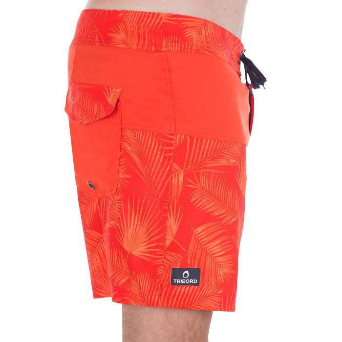 Boardshort court Guethary waves - 1043720
