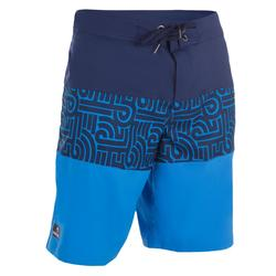 Boardshort long homme Guethary Graf