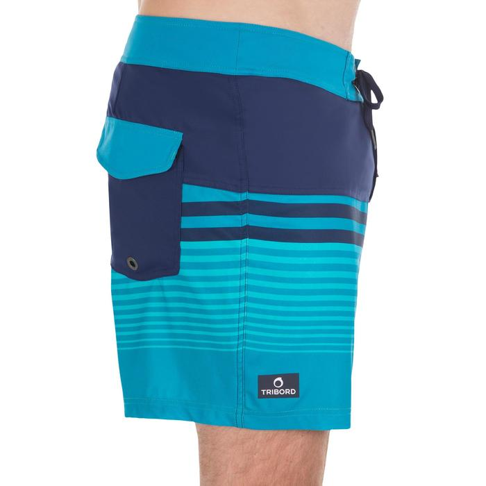 Boardshort court Guethary waves - 1043753