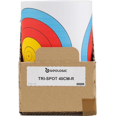 מטרה Trip-Spot בגודל 40 ס_QUOTE_מ