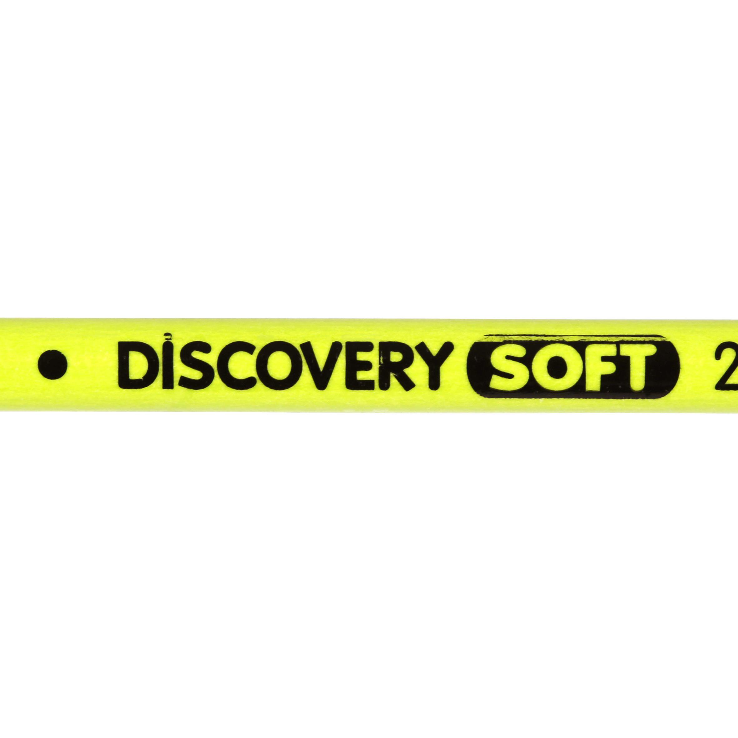 DISCOVERY SOFT ARCHERY ARROW - GREEN