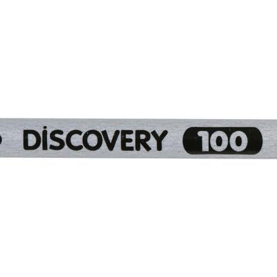 חץ וקשת - חץ DISCOVERY 100 - אפור