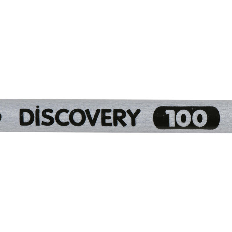 DISCOVERY 100 ARCHERY ARROW - GREY