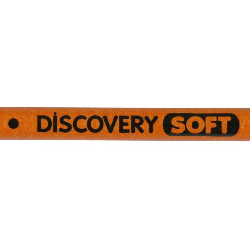 Discovery Soft Arrow - Green